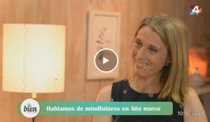 Mindfulness para el Año Nuevo
